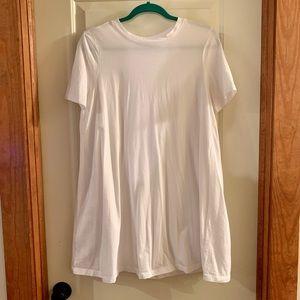 ASOS T-Shirt Babydoll Dress